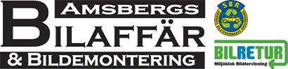 Amsbergs Bilaffär & Bildemontering